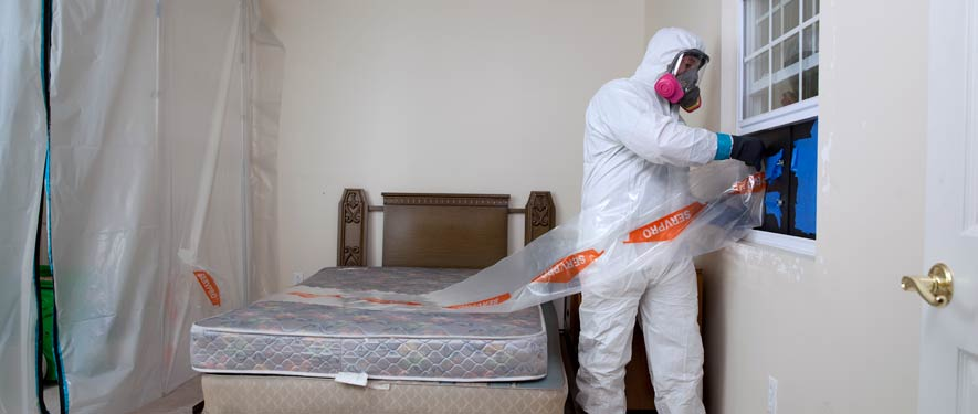 Pottstown, PA biohazard cleaning