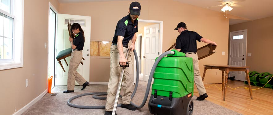Pottstown, PA cleaning services